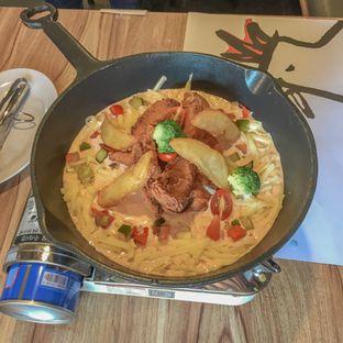 Foto 1 - Makanan(chir chiqueen) di Chir Chir oleh ty