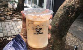 Sejenak Coffee