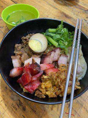 Foto review Nasi Campur Tri Bukit oleh Yohanacandra (@kulinerkapandiet) 2