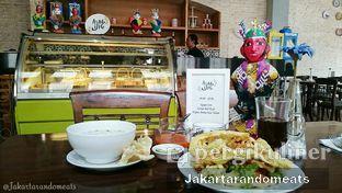 Foto 2 - Makanan di Ajag Ijig oleh Jakartarandomeats