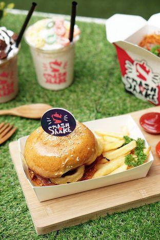Foto 1 - Makanan di Smash and Shake oleh Urban Culinaire