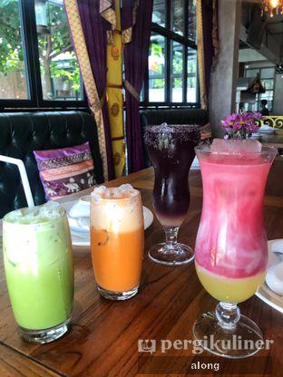 Foto review Siam Thai Authentic Taste oleh #alongnyampah  10