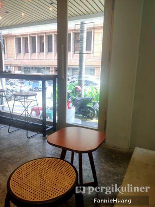 Foto 3 - Interior di Gramasi Coffee oleh Fannie Huang  @fannie599