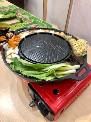 Foto 2 - Makanan di Deuseyo Korean BBQ oleh kdsct
