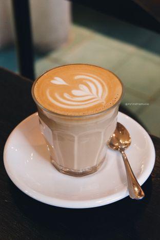 Foto 2 - Makanan di 1/15 One Fifteenth Coffee oleh Indra Mulia