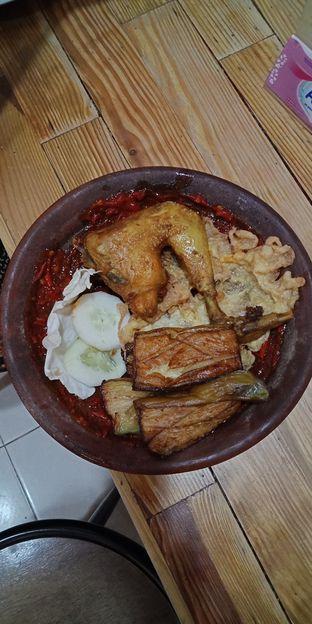 Foto 3 - Makanan di Mie Mapan oleh Joshua Michael