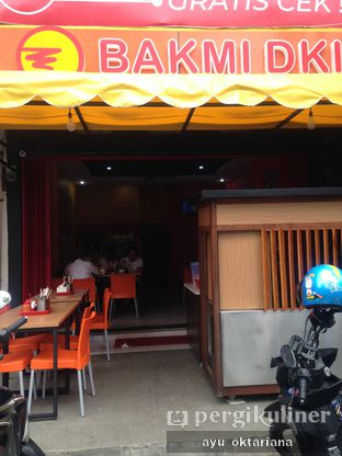 Foto 1 - Eksterior di Bakmi DKI oleh a bogus foodie