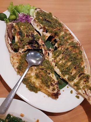 Foto 2 - Makanan di Oma Seafood oleh iminggie