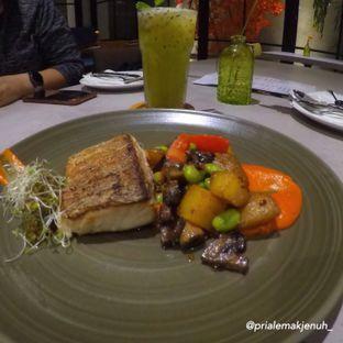 Foto 4 - Makanan di Savannah Cafe & Resto oleh Pria Lemak Jenuh