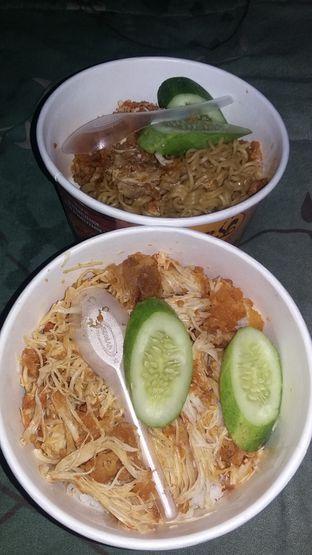 Foto 3 - Makanan di Ayam Keprabon Express oleh Pria Lemak Jenuh