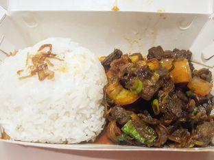 Foto - Makanan di Pastabi oleh Andry Tse (@maemteruz)