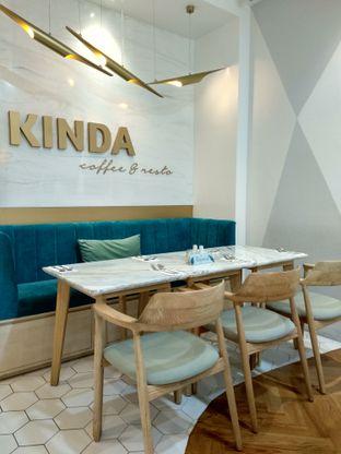 Foto review Kinda Coffee & Resto oleh Ika Nurhayati 1