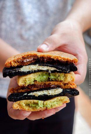 Foto review Sehangat Pia Cookies oleh vionna novani 4