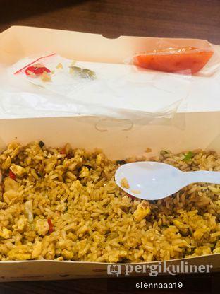 Foto 2 - Makanan(nasi goreng) di Bakmi GM oleh Sienna Paramitha