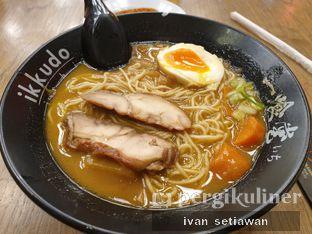 Foto 1 - Makanan(Tori Japanese Curry) di Ikkudo Ichi oleh Ivan Setiawan