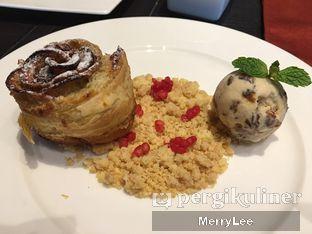Foto review Amuz oleh Merry Lee 14