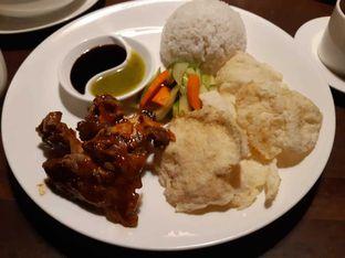 Foto 3 - Makanan di Atmosphere oleh Eat Drink Enjoy