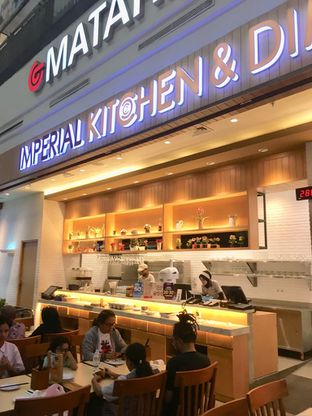 Foto 3 - Eksterior di Imperial Kitchen & Dimsum oleh Prido ZH