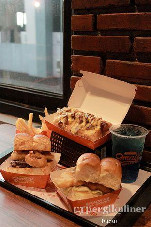 Foto - Makanan di Smack Burger oleh Winata Arafad