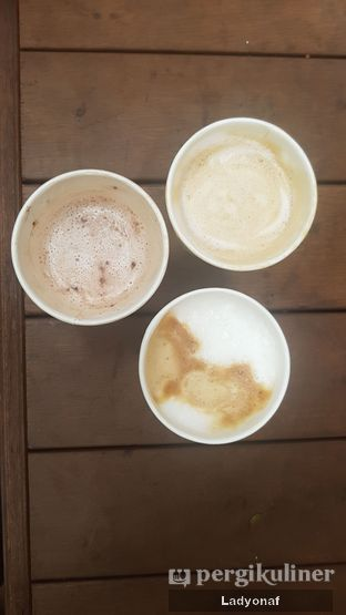 Foto 5 - Makanan di Arborea Cafe oleh Ladyonaf @placetogoandeat