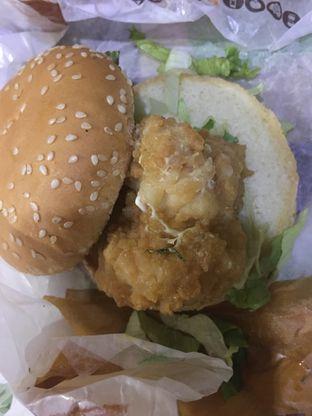 Foto 2 - Makanan di Burger King oleh Mariane  Felicia