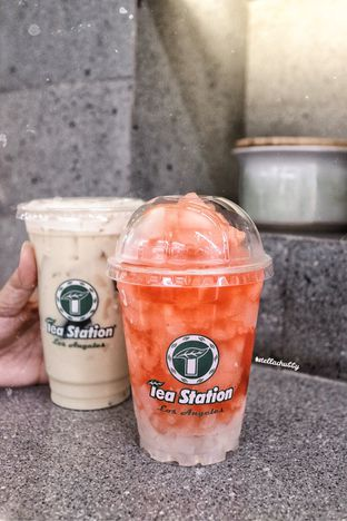 Foto review Tea Station oleh Stellachubby  1