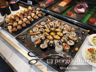 Foto 2 - Makanan di Aprez Cafe oleh UrsAndNic