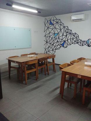 Foto 10 - Interior di Kanawa Coffee & Munch oleh kayanyaenak