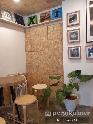 Foto review Flying Goat Coffee oleh Sillyoldbear.id  4