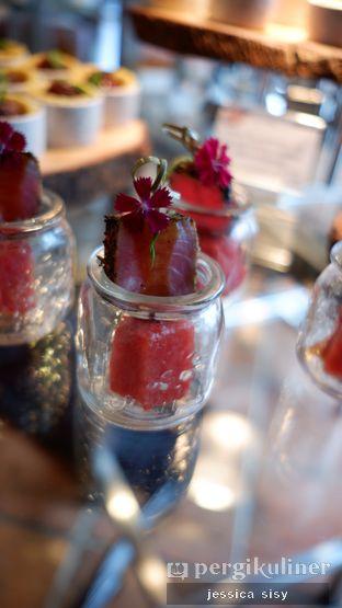 Foto review Al Nafoura - Le Meridien Hotel oleh Jessica Sisy 2