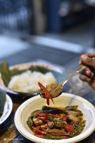 Foto 1 - Makanan di Warung Kopi Imah Babaturan oleh Kuliner Addict Bandung