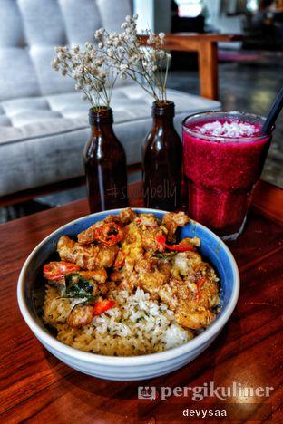 Foto 1 - Makanan di RUCI's Joint oleh Slimybelly