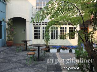 Foto 4 - Interior di Kare Curry House oleh Desy Mustika