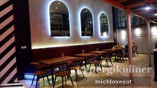 Foto 4 - Interior di Stribe Kitchen & Coffee oleh Mich Love Eat