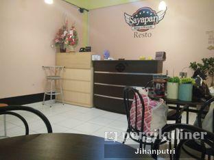 Foto 6 - Interior di Meat Me Sio feat Sayapan Resto oleh Jihan Rahayu Putri