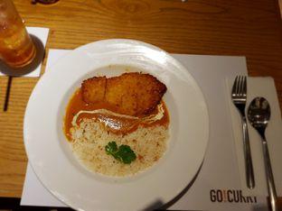 Foto 1 - Makanan di Go! Curry oleh Ivan Stevanus