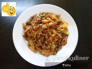 Foto 2 - Makanan(Kwetiaw Goreng) di Mie Ayam Abadi oleh Tirta Lie