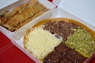 Foto 7 - Makanan di Orient Martabak oleh Prido ZH