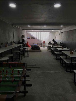 Foto 4 - Interior(Indoor Space) di Norte Coffee oleh Anang