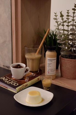 Foto 4 - Makanan di Tanagodang Coffee oleh yudistira ishak abrar