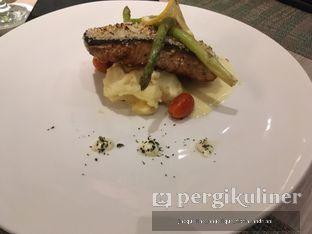 Foto review Spice Restaurant - Oakwood Hotel & Residence Surabaya oleh @mamiclairedoyanmakan  5