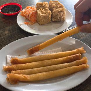 Foto - Makanan di Rumah Makan Legoh oleh Stellachubby