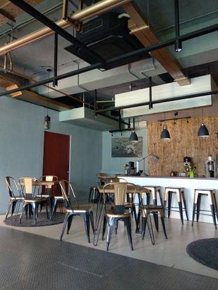 Foto 10 - Interior di Watt Coffee oleh Ika Nurhayati
