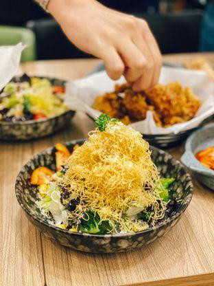Foto 15 - Makanan di Pizza Maru oleh Riani Rin