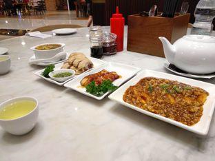 Foto review Lamian Palace oleh abigail lin 3