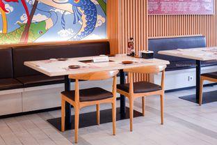 Foto 29 - Interior di Washoku Sato oleh Indra Mulia