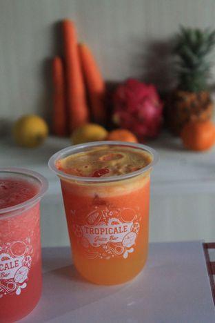 Foto 11 - Makanan di Tropicale Juice Bar oleh Prido ZH