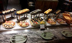 Sana Sini Restaurant - Hotel Pullman Thamrin