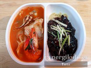 Foto 1 - Makanan di Noodle King oleh Tirta Lie