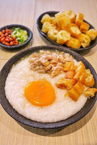 Foto - Makanan di Bubur Hao Dang Jia oleh Couple Fun Trip & Culinary